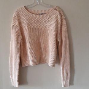Banana Republic 100% Cotton Sweater